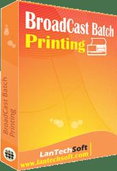 Windows 7 Multiple Broadcast Printer N Scheduler 4.0.5 full
