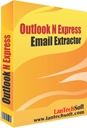 Windows 7 Outlook Email Address Extractor 6.2.5.23 full