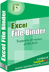 Batch Excel Files Binder