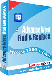 Windows 7 Word Find and Replace Professional 5.7.7.64 full