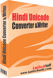 Efficient Hindi Unicode converter saving time