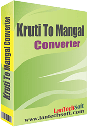 Convert Kruti dev into Magal with the help of Hindi Unicode