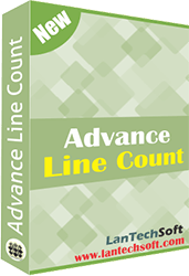Windows 7 Line Count Manager 3.6.7.25 full