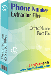 Windows 8 Files Phone Number Extractor full