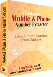 Windows 7 Outlook Phone Number Extractor 6.6.3.22 full