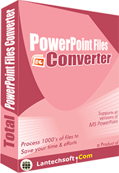PowerPoint File Converter