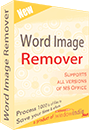 Word Image Remover