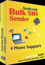 Windows 7 Bulk SMS Broadcaster GSM Professional 4.5.2 full