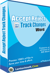 Accept Reject Track Changes 3.5.1.12 full