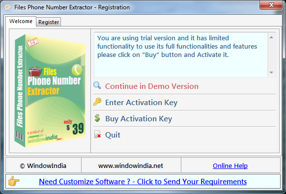 How To Extract Phone Numbers Using Files Phone Number Extractor